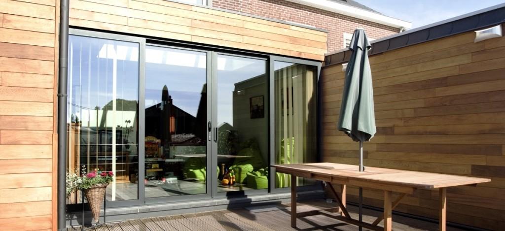 Extension De Maison En Bois En Belgique Ides Et Prix