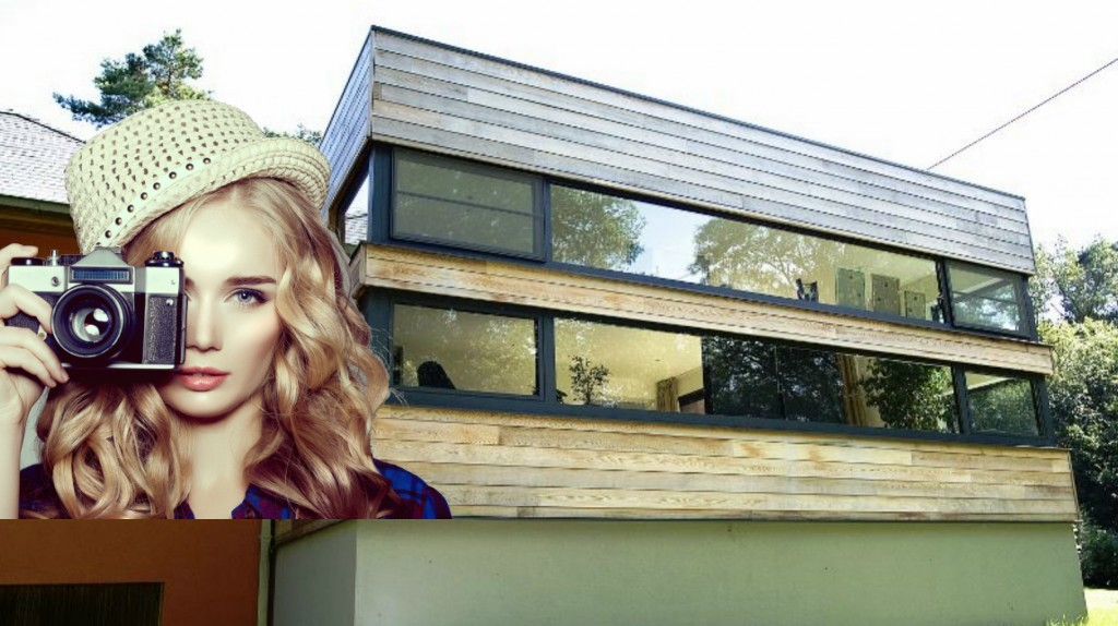 extension maison v randa bois prix. Black Bedroom Furniture Sets. Home Design Ideas