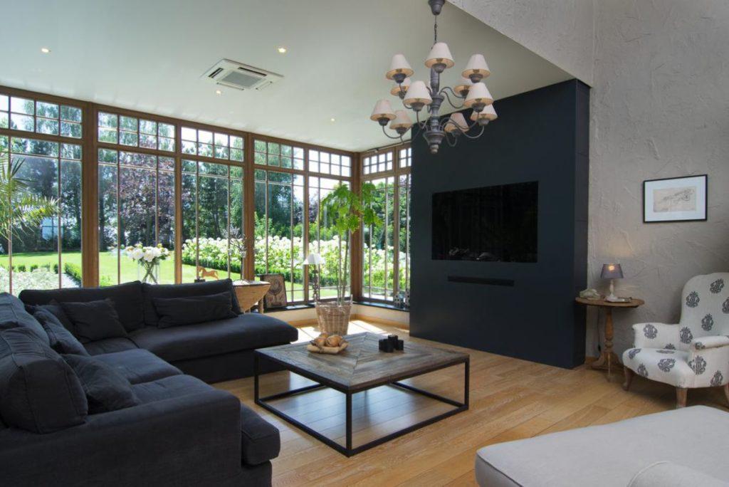 constructeur extension maison bois tournai. Black Bedroom Furniture Sets. Home Design Ideas