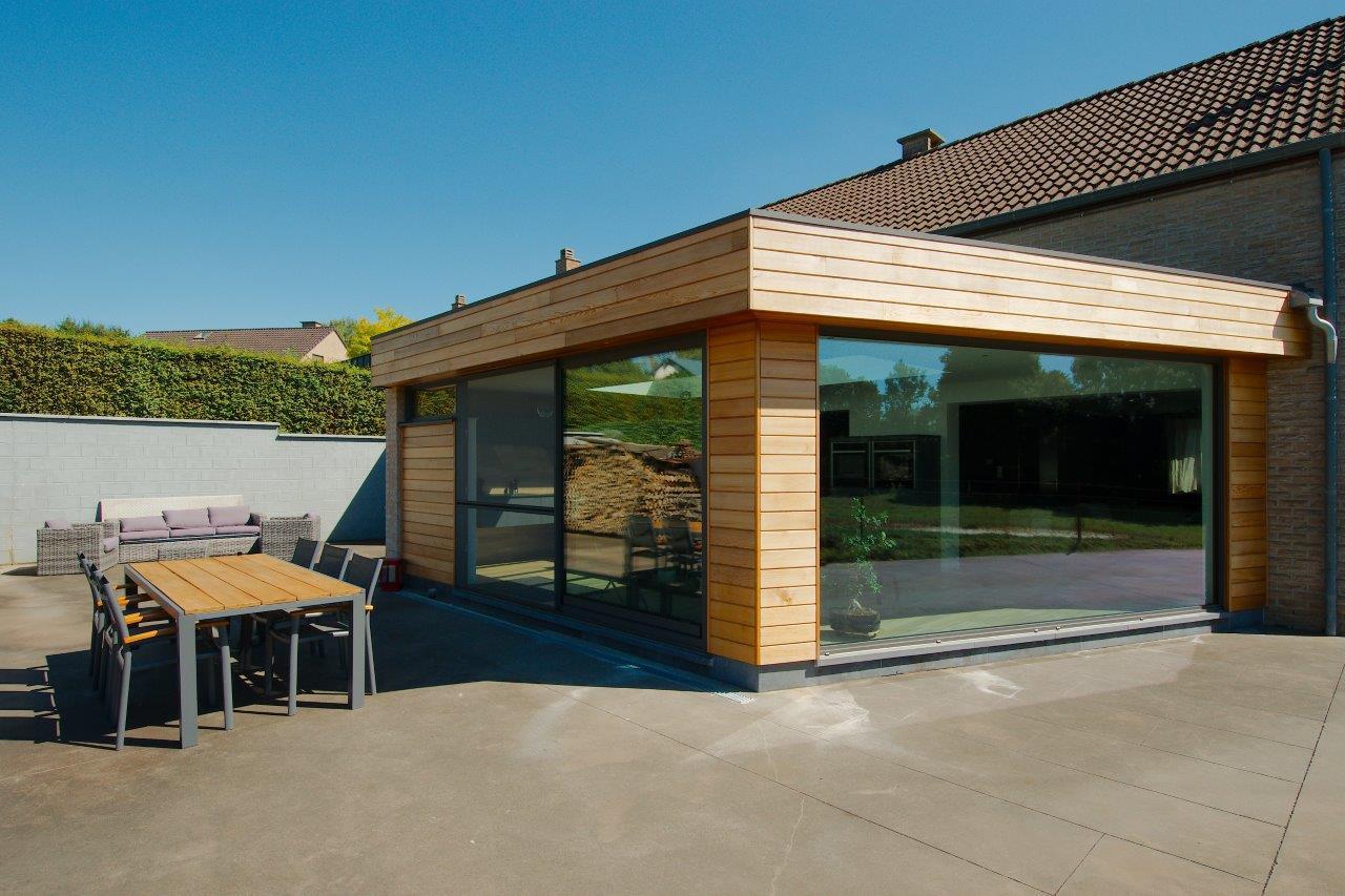 Maison ossature bois avis top acheter sa maison ossature for Acheter maison bois