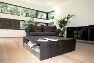 extension maison chambre contemporaine