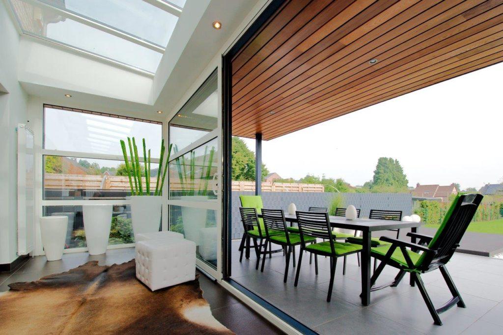 Construction extension maison à Namur et Liège